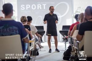 Sport Coaching Master Class