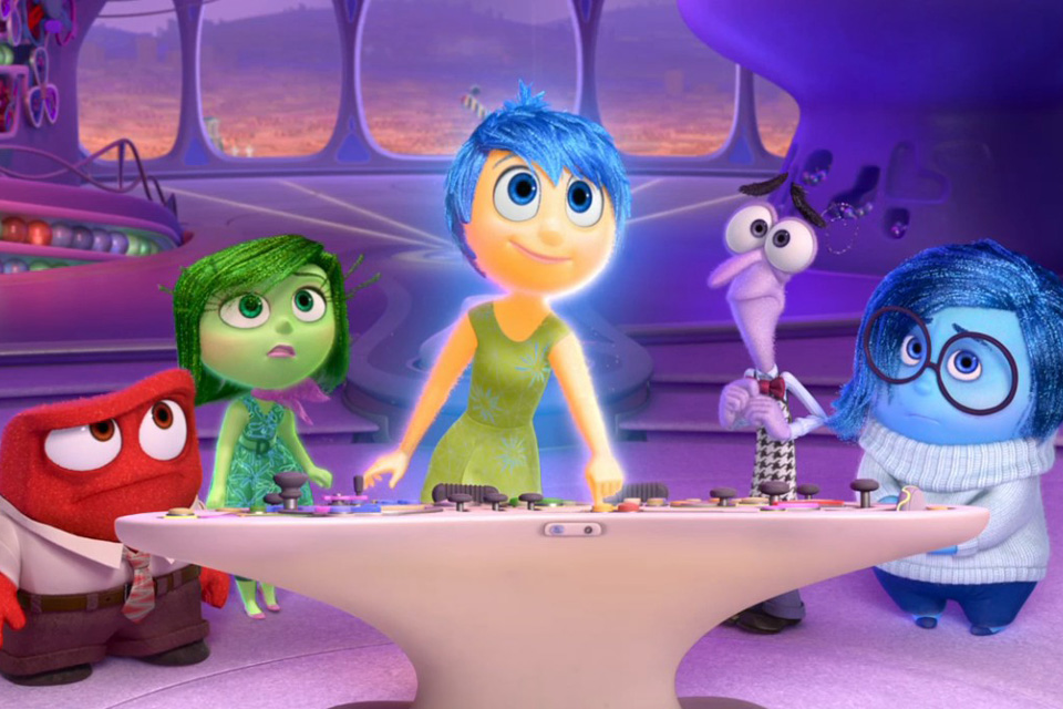 Inside Out: un finale alternativo con un po' di PNL
