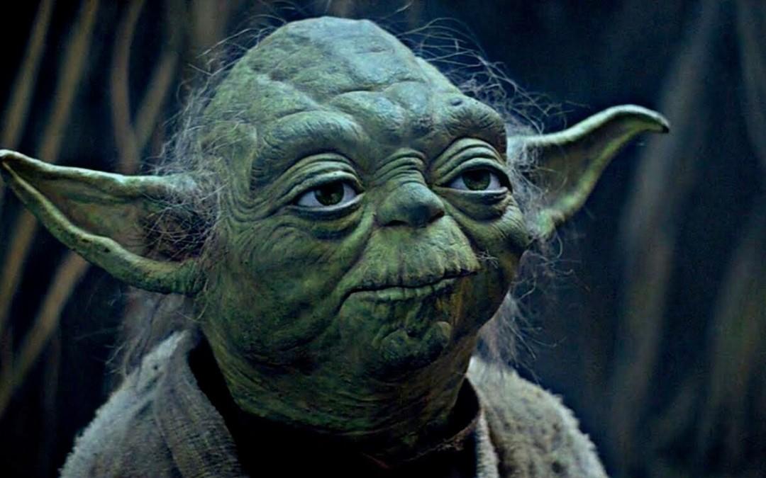 PNL e Star Wars: cosa imparare dalle frasi del Maestro Yoda