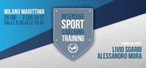 Intensive Sport Coaching Training ISCT