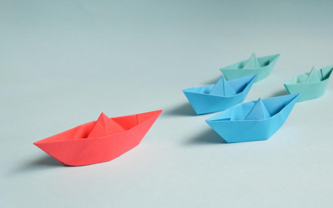 Essere leader significa essere primi fra pari